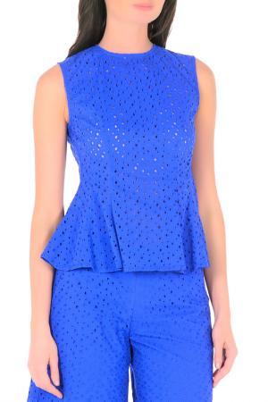 Блузка XARIZMAS. Цвет: 2, синий