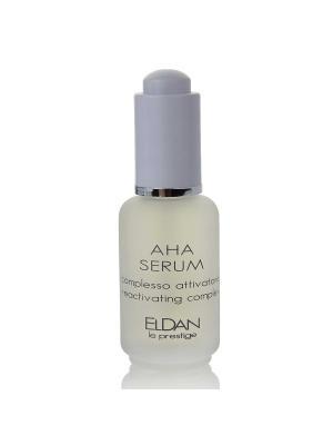 Сыворотка aha 12% ELDAN cosmetics. Цвет: прозрачный
