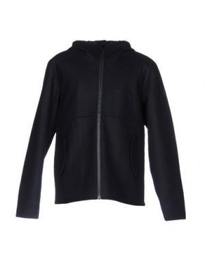 Куртка RVLT/REVOLUTION. Цвет: темно-синий