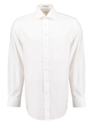 Рубашка Andrew. Цвет: белый