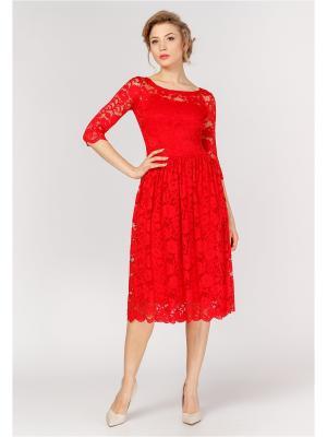 Платье Adelin Fostayn