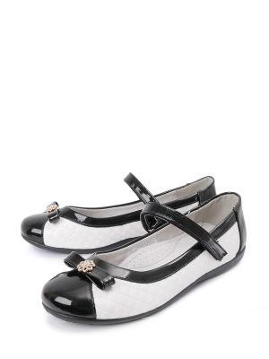 Туфли ESCAN. Цвет: белый