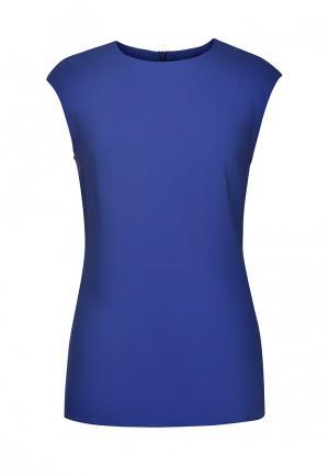 Блуза Vassa&Co. Цвет: синий
