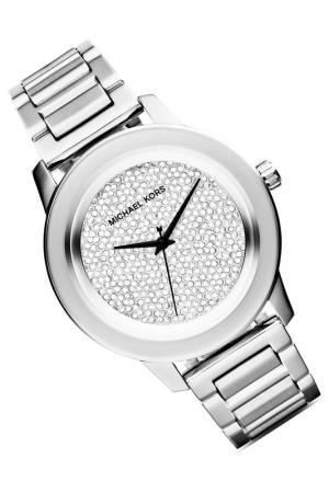 Watch Michael Kors. Цвет: silver