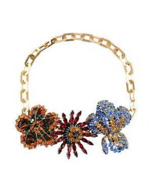 Ожерелье DSQUARED2. Цвет: красный