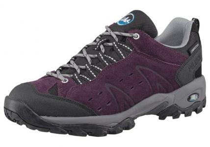 Спортивная обувь Mountain Low Otto. Цвет: фиолетовый