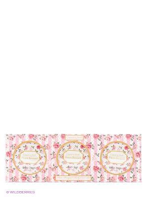 Подарочный набор Floral boutique №2 Country Fresh. Цвет: белый