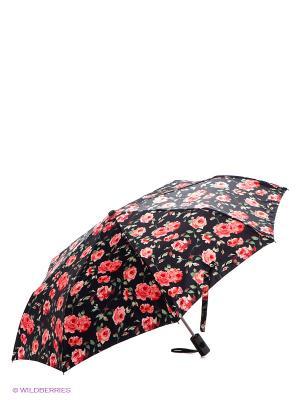 Зонт Stilla s.r.l.. Цвет: черный, красный