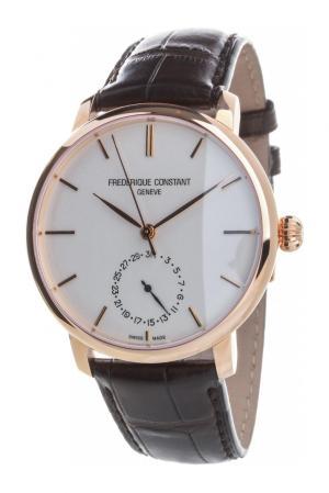 Часы FC-710V4S4 Frederique Constant