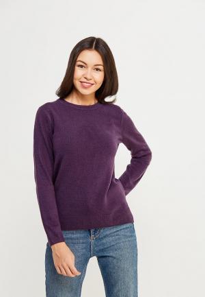 Джемпер Marks & Spencer. Цвет: фиолетовый