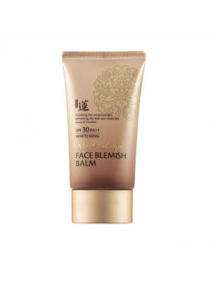 Крем BB No Make-Up SPF 30+ Lotus.. Цвет: белый