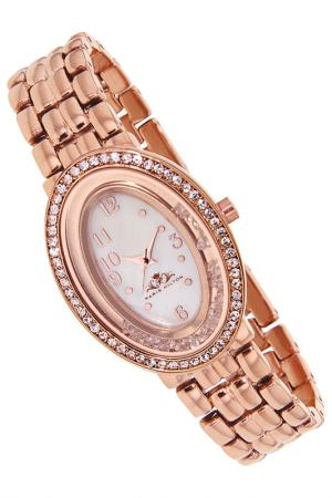 Watches Paris Hilton. Цвет: rose gold and silver