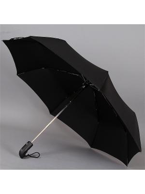 Зонт Trust. Цвет: черный