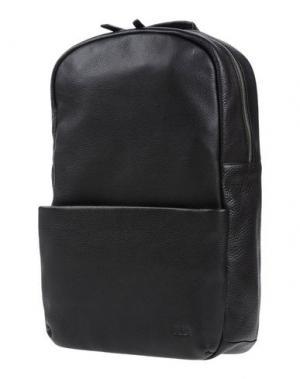 Рюкзаки и сумки на пояс NAVA. Цвет: темно-коричневый