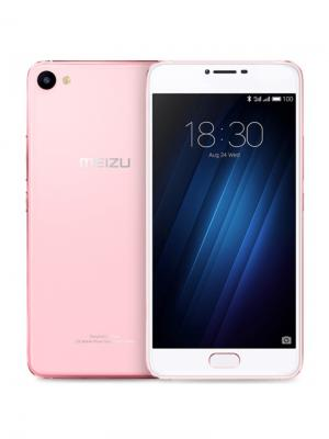Смартфон Meizu U20 16 ГБ. Цвет: розовый