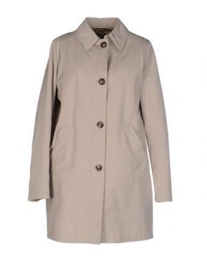 Пальто SCHNEIDERS. Цвет: светло-серый