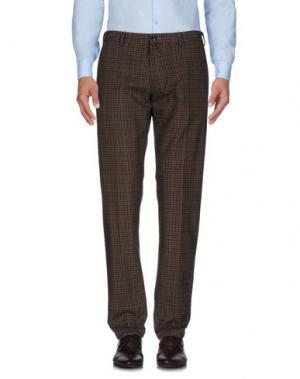 Повседневные брюки VERDERA. Цвет: хаки