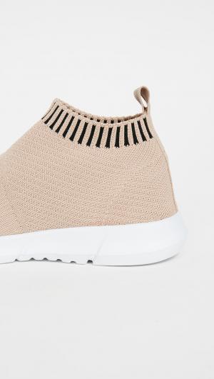 Fabs Knit Jogger Sneakers Steven