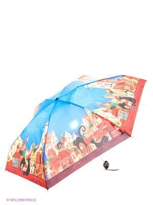 Зонт Zest. Цвет: синий