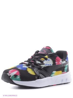 Кроссовки XT S Blur Wn Puma. Цвет: черный