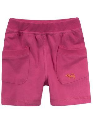 Шорты Endo. Цвет: розовый