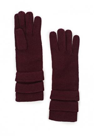 Перчатки Modo Gru. Цвет: фиолетовый