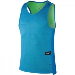 Другие товары Nike. Цвет: голубой