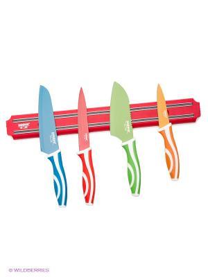 Нож Bekker. Цвет: красный