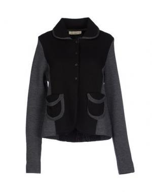 Пиджак APPARTAMENTO 50. Цвет: черный