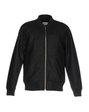 Куртка ONTOUR. Цвет: стальной серый