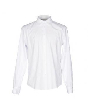 Pубашка NOVEMB3R. Цвет: белый