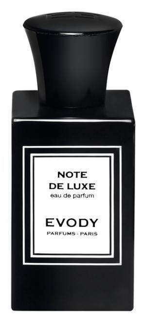 Note de Luxe (Объем 100 мл) Evody