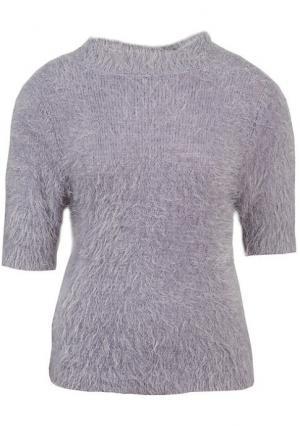 Пуловер Y.O.U.. Цвет: светло-лиловый