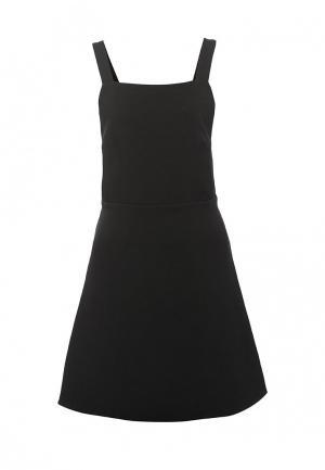 Платье Sweewe. Цвет: черный