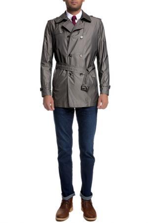 Куртка Cacharel. Цвет: бежевый