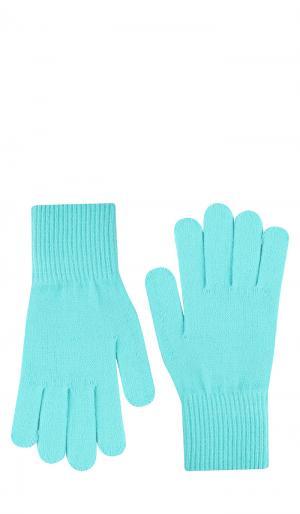 Перчатки ТВОЕ. Цвет: зеленый