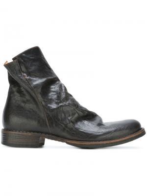 Ботинки Eternity  Fiorentini + Baker. Цвет: коричневый