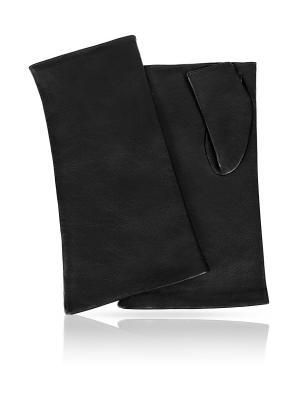 Перчатки Michel Katana. Цвет: черный
