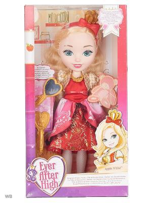 Большие  куклы принцессы в ассортименте Ever after High. Цвет: розовый