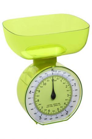 Весы кухонные, 5 кг Федерация. Цвет: мультиколор