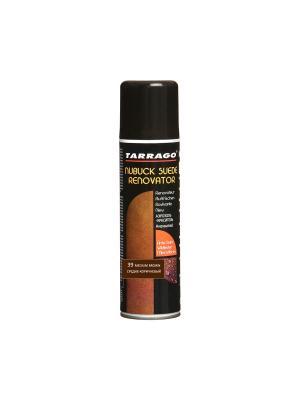 Краска для замши Nubuck Suede Renovator, 250мл. (средне-коричневый) Tarrago. Цвет: коричневый