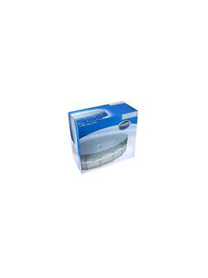 Круглый чехол для бассейнов 549 см Intex. Цвет: белый
