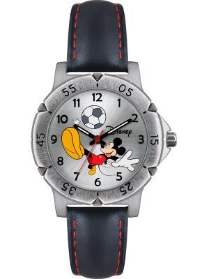 Часы Disney by RFS. Цвет: черный