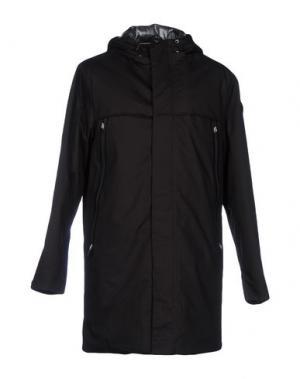 Куртка ONTOUR. Цвет: темно-коричневый