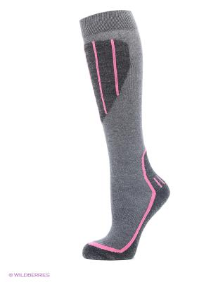 Носки Guahoo. Цвет: розовый