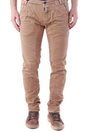 Trousers Absolut Joy. Цвет: brown