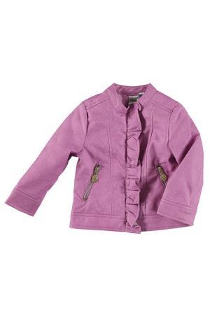 Куртка IDO. Цвет: фиолетовый