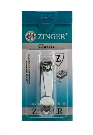 Клиппер Zinger. Цвет: серебряный