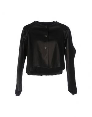 Пиджак TER ET BANTINE. Цвет: черный