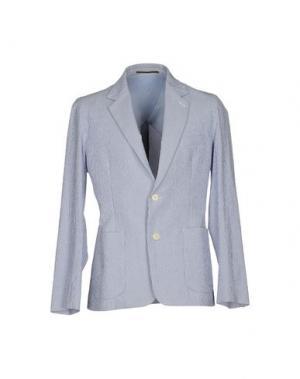 Пиджак REVERES 1949. Цвет: синий